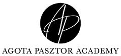 Ágota Pásztor – Academy & Webáruház